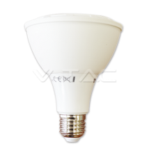 LED Bulb - LED Bulb - 12W PAR30 E27 Warm White